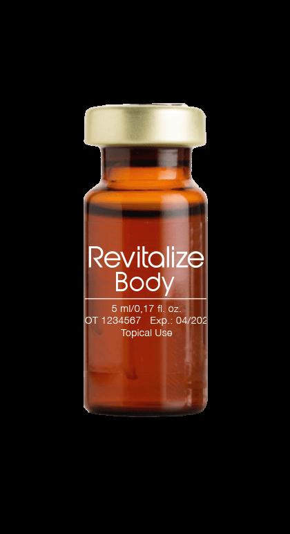 Revitalize Body