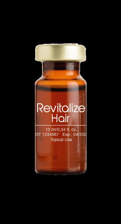 Revitalize Hair