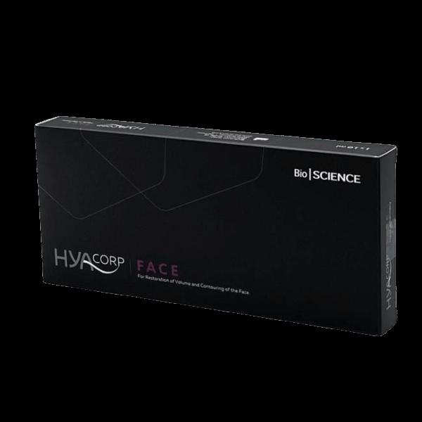 HYAcorp Face 1x1ml