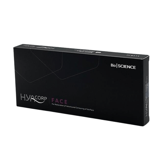 HYAcorp Face 1×1,0ml