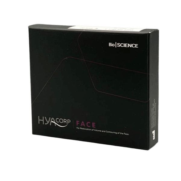 HYAcorp Face 2 x 2ml