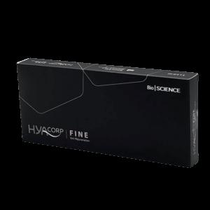 HYAcorp Fine 1x1ml