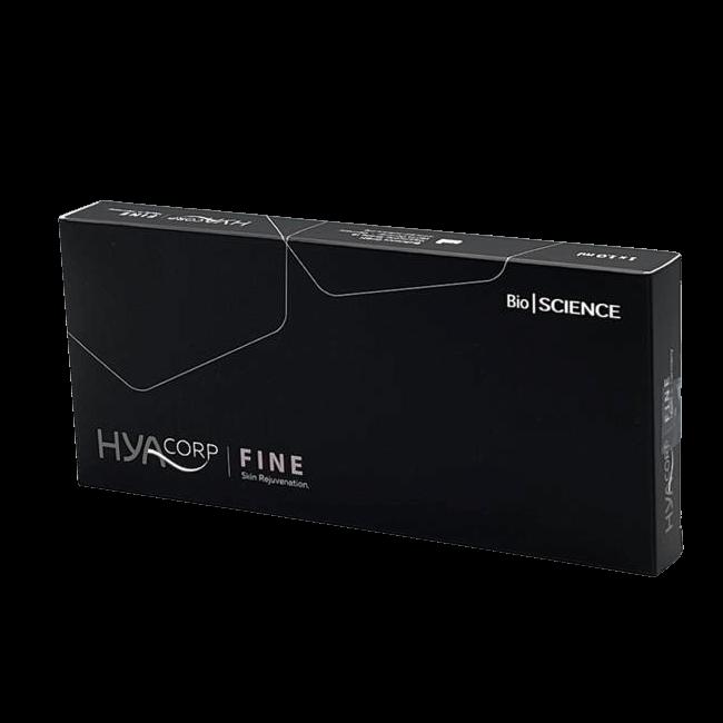 HYAcorp Fine 1×1,0ml