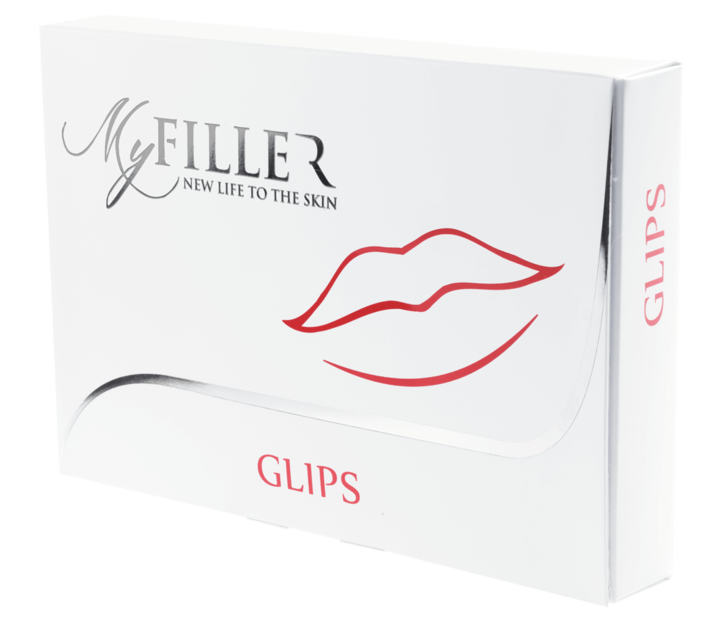 My Filler Glips (25G)