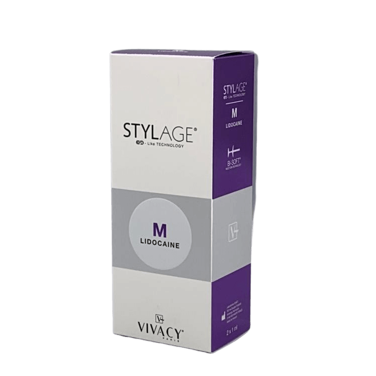 Stylage® M Bi-Soft mit Lidocain