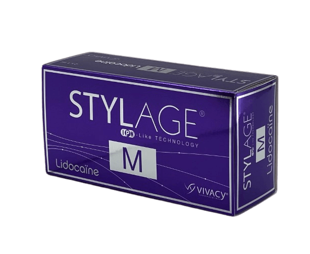 Stylage M Lidocaine
