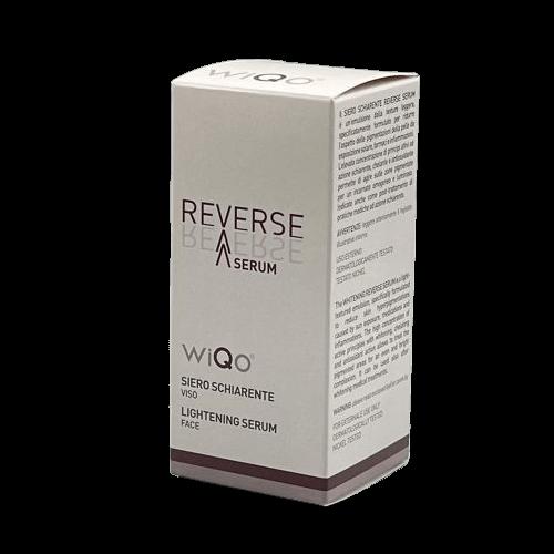 WIQO PRX Reverse Serum