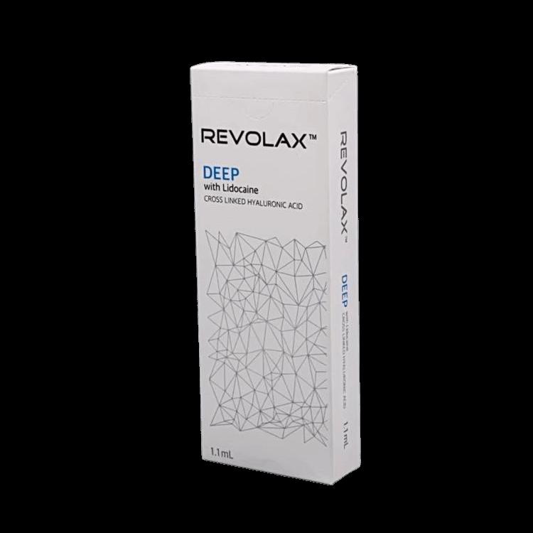 Revolax Deep mit Lidocain