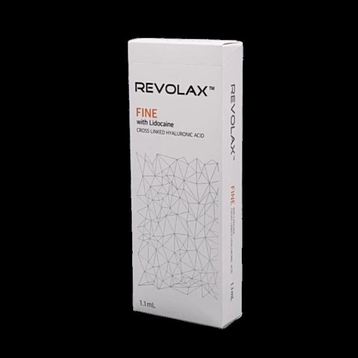 Revolax Fine mit Lidocain