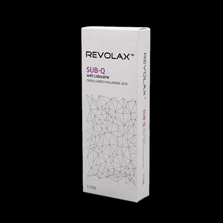 Revolax Sub-Q mit Lidocain
