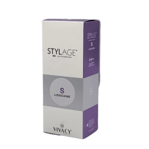 Stylage S Bi-Soft mit Lidocain
