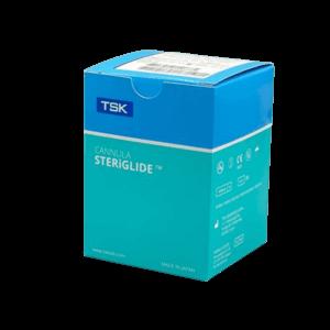 TSK Steriglide Kanülen 22Gx70mm