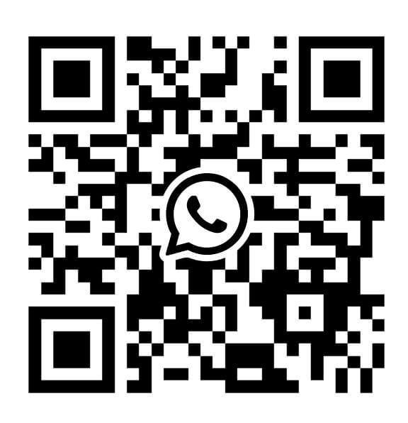 Nur Whatsapp! <br> Einfach Scannen für <br> Fragen oder Individuelle wünsche <br> 017673863149