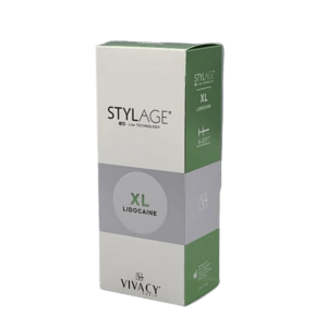 Stylage XL Bi-Soft mit Lidocain