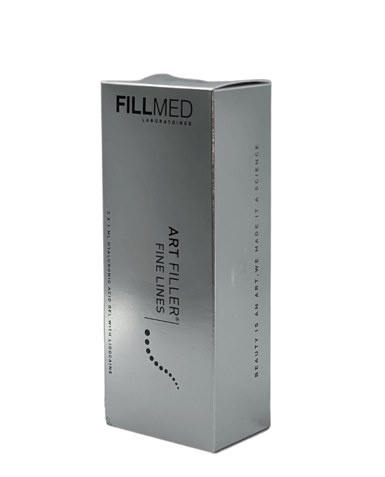 Filorga-Fillmed Art Filler Fine Lines