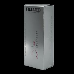 Filorga-Fillmed Art Filler Lips