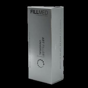 Filorga-Fillmed Art Filler Universal