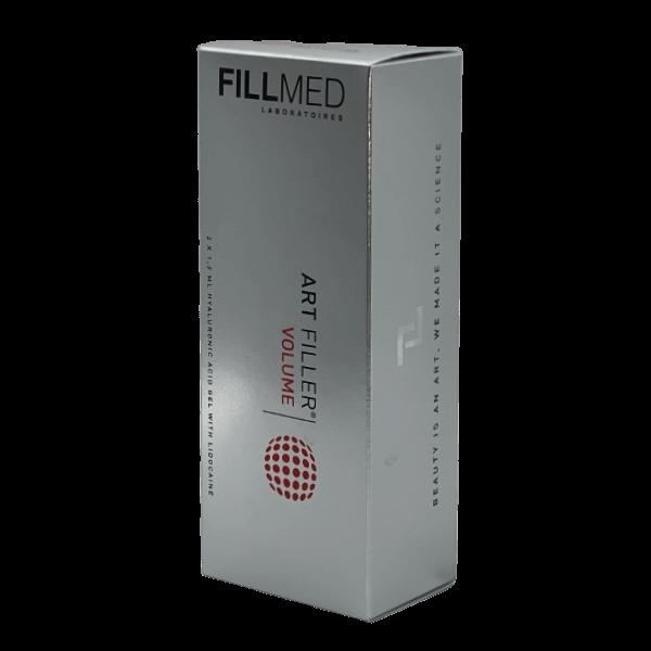 Filorga-Fillmed Art Filler Volume