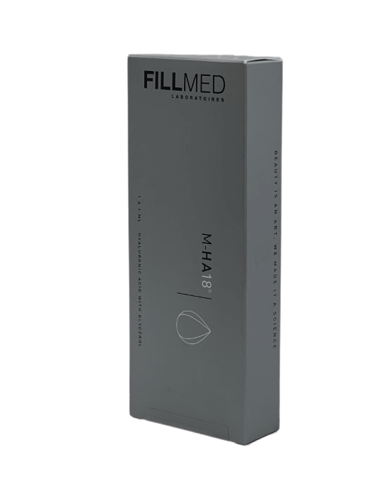 Fillmed M-HA 18 (1 x 1.0ml)