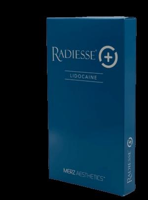 Radiesse Lidocain 1×1,5 ml