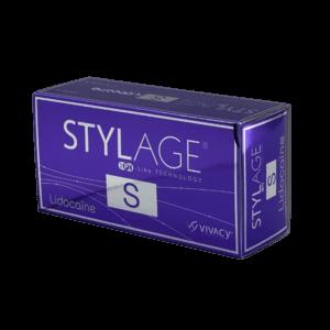 Stylage S Lidocaine