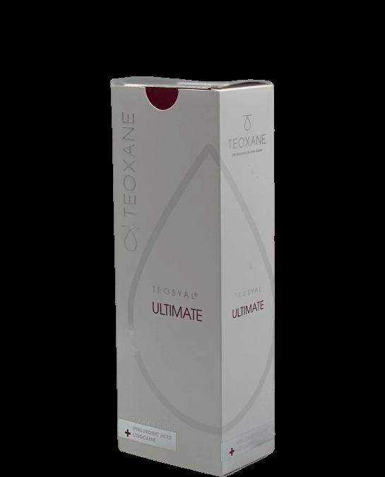 Teosyal Ultimate PureSense (mit Lidocain)